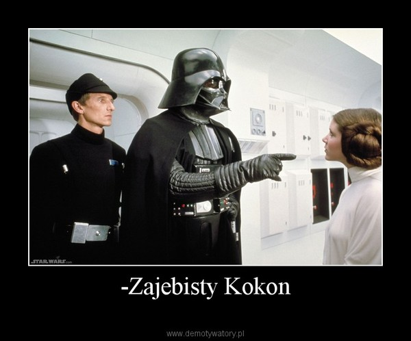 -Zajebisty Kokon –