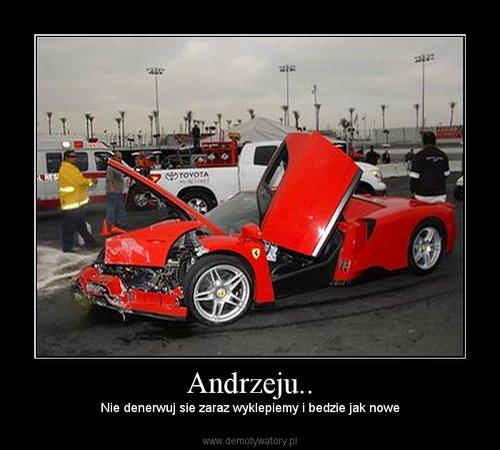 Andrzeju..