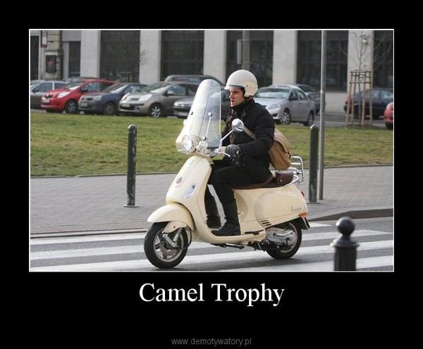 Camel Trophy –