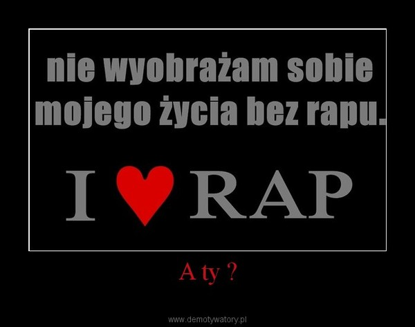 A ty ? –