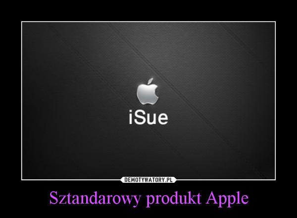 Sztandarowy produkt Apple –