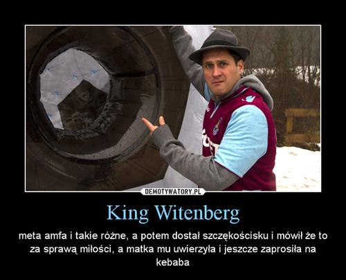King Witenberg