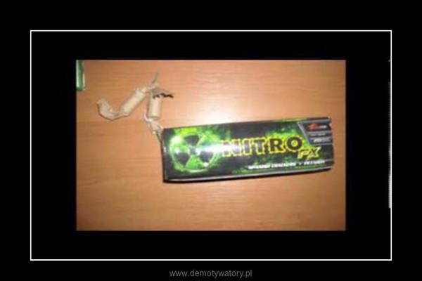 Moje Nitro –