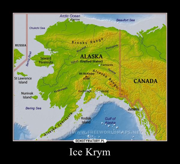 Ice Krym –