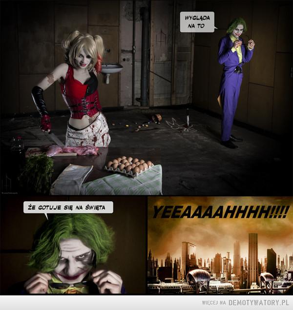CSI: Gotham –