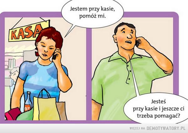 Ojciec... pomocny –