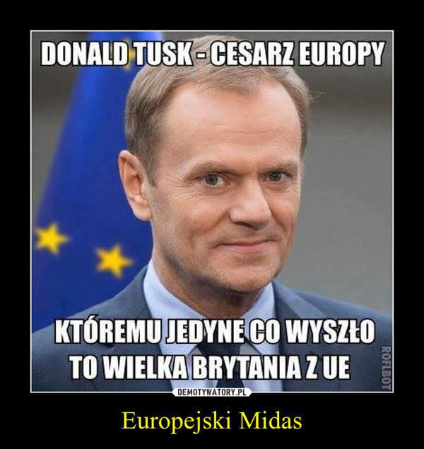 Europejski Midas –