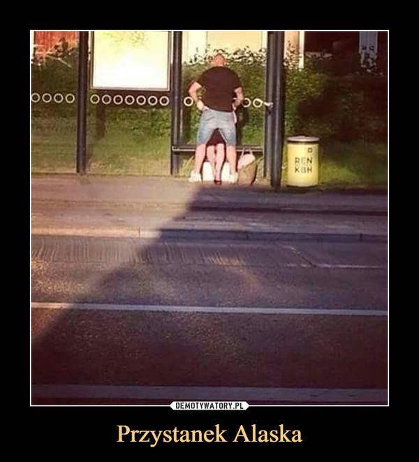 Przystanek Alaska –