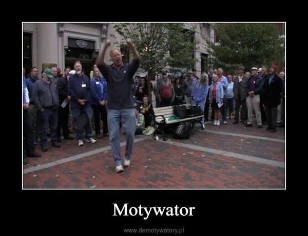Motywator –