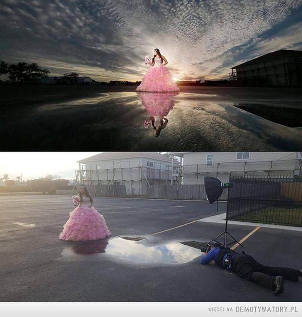''Sztuka'' fotografii –