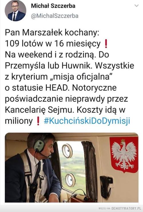 Polska to prywatny folwark PiSlamistów