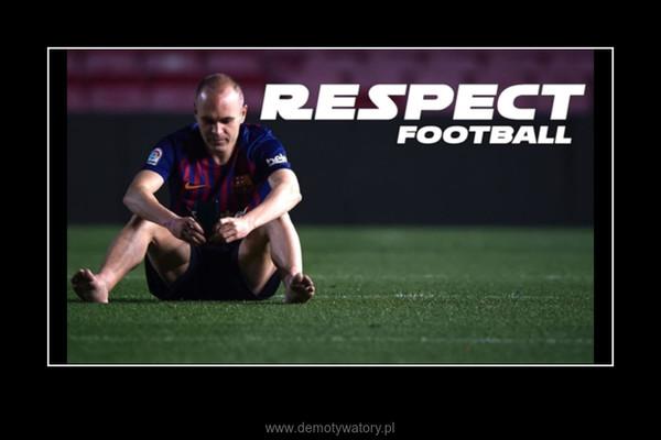 Szacunek w Piłce Nożnej & Emocjonujące momenty –