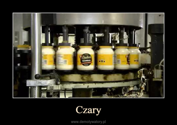 Czary –