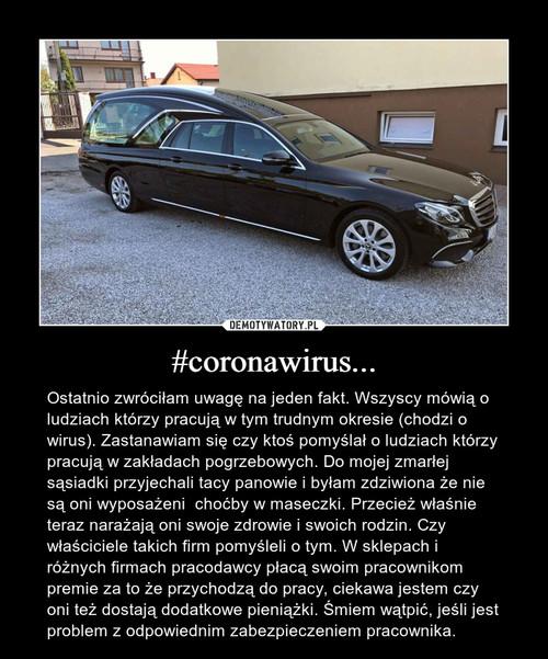 #coronawirus...