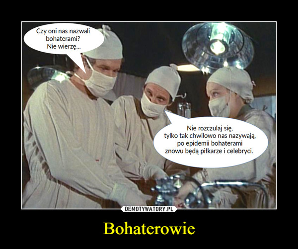 Bohaterowie –