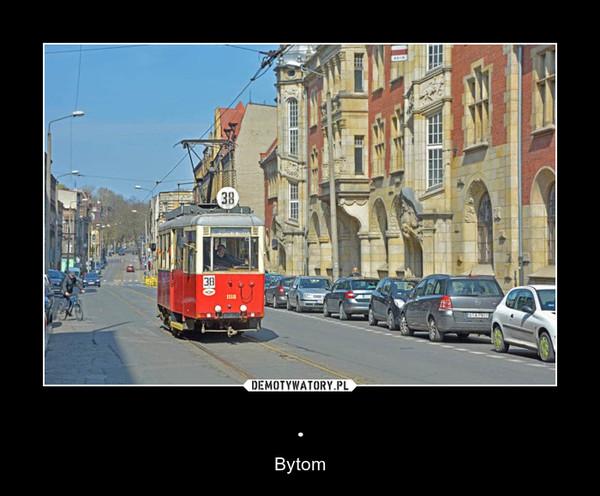 . – Bytom
