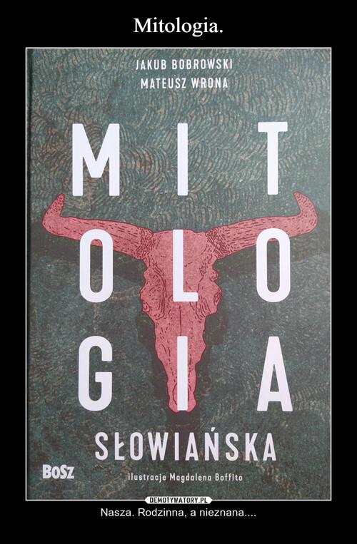 Mitologia.