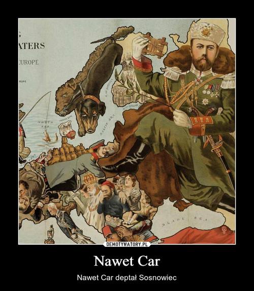 Nawet Car
