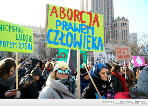 Katecheza na Strajku Kobiet