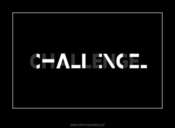 LockDownChallengeDown to fakt ;D – Ktoś miał grubą misje to robiąc :D