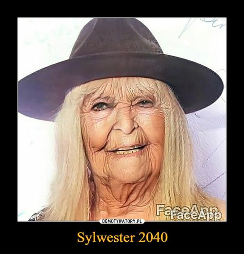 Sylwester 2040