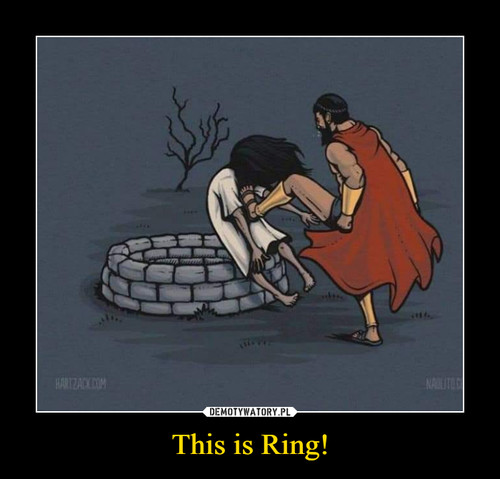This is Ring!